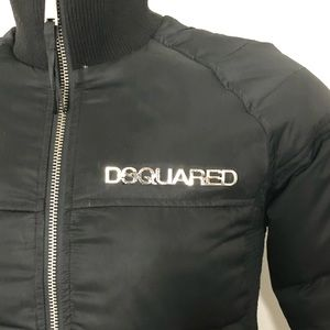Dsquared Puffer Jacket